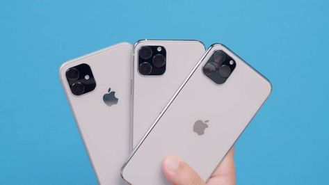 iPhone 11 without secrets: technical data, prices and dates