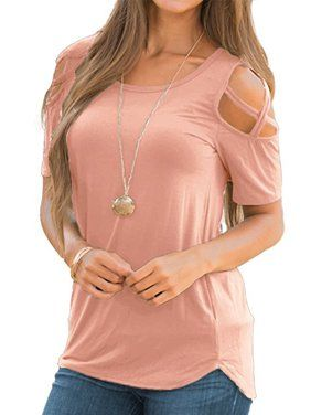Womens Ladies Cold Cut Off Shoulder Jersey Bell Sleeve Lace Strappy Swing Dress