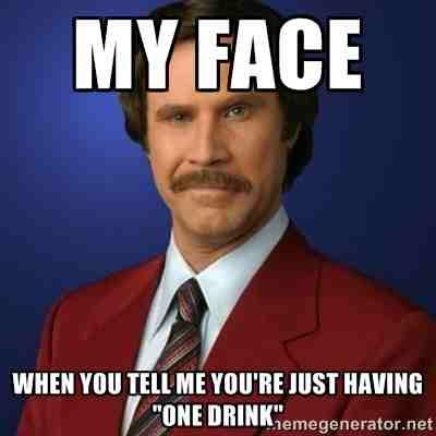 45 Funny Drinking Memes You Should Start Sharing Today Sayingimages Com Funny Happy Birthday Meme Happy Birthday Funny Funny Drinking Memes