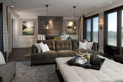 Hamptons inspired luxury home family room robeson design rebecca robeson interior design pinterest luxury room and living rooms
