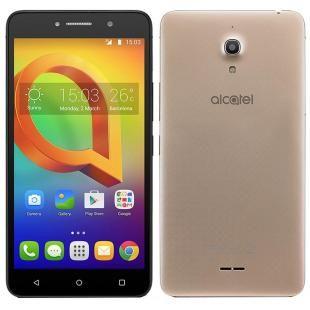 Smartphone Alcatel A2 Xl Dual Chip Dourado Tela 6 3g Wifi
