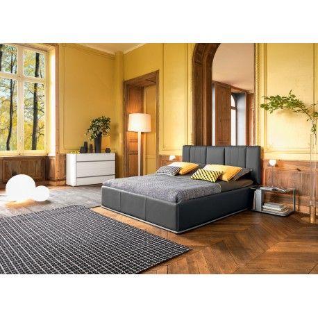 Lit Gautier Premium 2 Meuble Chambre A Coucher Meubles Gautier Mobilier De Salon