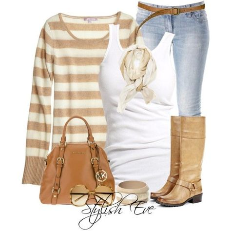 Stylish Eve Outfits 2013- A Fashion Guide to a Chic Fall_10