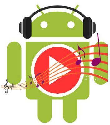 5 Aplikasi Pemutar Musik Terbaik Untuk Android Music App Aplikasi Musik Pemutar Lagu Songs Android Smartphone Download Guitar Aplikasi Musik Android