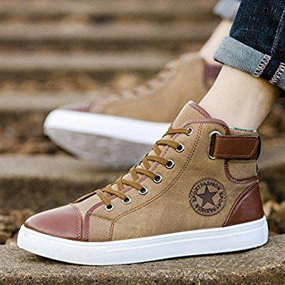 862c60884c0df Amazon.com: Haoricu_ Hot Sales Athletic Shoes Men Women Couple Shoes ...