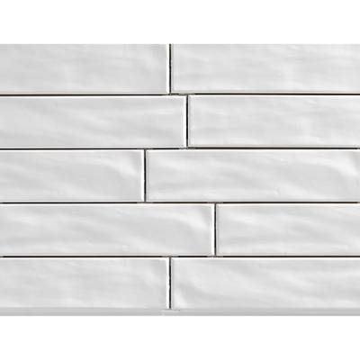 Hills Wavy Edge 3 X 12 Ceramic Subway Tile Ceramic Subway Tile Subway Tile Subway Tiles Bathroom