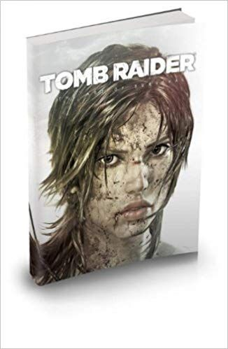 Tomb Raider The Art Of Survival Ediz Illustrata Pdf Download
