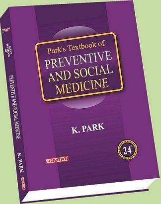 Park S Textbook Of Preventive And Social Medicine 24th Edition Pdf Medical Textbooks Nursing Textbooks Medicine Book