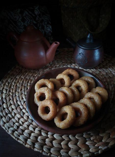 Dapur Miranti Ali Agrem Kue Cincin Kue Makanan Dapur
