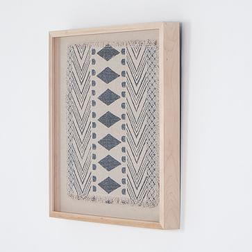Susannah Framed Textile Art In 2020 Textile Art Frame Textiles