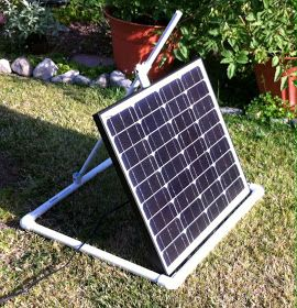 Wa6pzb More Power Node Solar Panel Tests In 2020 Solar Panels Solar Roof Solar Panel