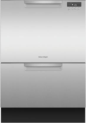 6 Frigidaire Lgid2478sf 24 Inch Built In Fully Integrated