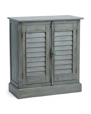2 Door Shutter Cabinet Shutter Doors Locker Storage Shutters
