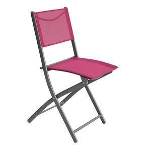 Chaise Moorea Pliable Chaise