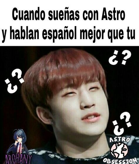 Memes Kpop En Espanol Memes Kpop En Espanol Funny Kpop Memes Astro Kpop Memes
