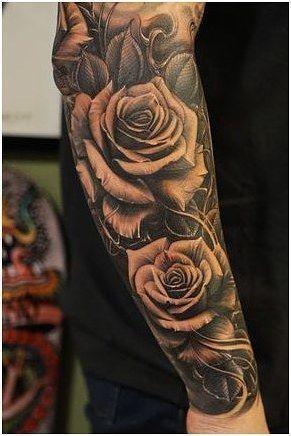Create Your Own Unique Tattoo Tattoomenow Tatto Tattoo Ideas Designs Sketches Stencils Best Tattoo New Rose Tattoos For Men Tattoos Rose Tattoo Sleeve