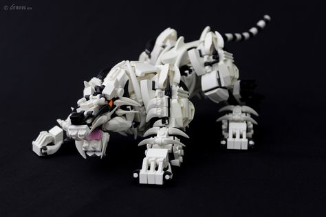 Harimau Putih 3