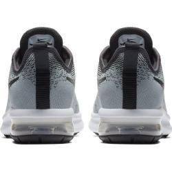 Nike Kinder Sneaker Nike Air Max Sequent 4 Grosse 35 In Grau Nikenike In 2020 Sportschuhe Handball Schuhe Turnschuhe Nike