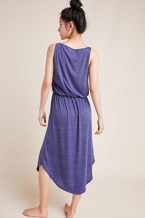 Miena Jersey Dress   Dresses, Women, Summer dresses