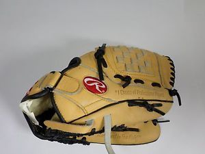 Rawlings Baseball Glove Rbg1125c Basket Web Player Preferred 11 5 Baseball Glove Rawlings Baseball Rawlings