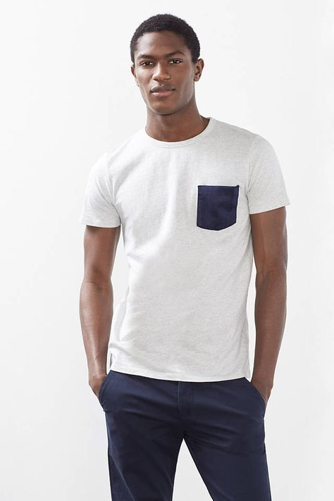 595 Best White T shirts images | Shirts, White t, T shirt