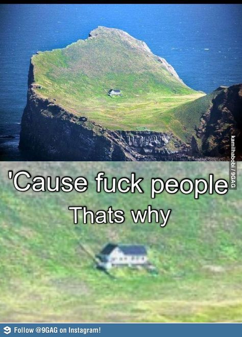 Some days I want this house...