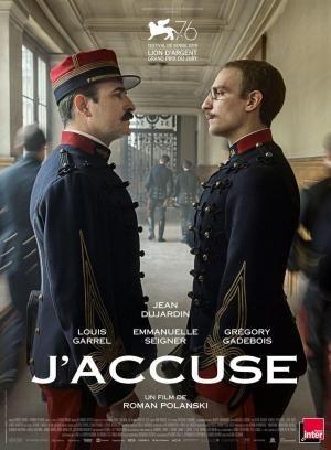 El Oficial Y El Espía 2019 Películas Completas Peliculas Jean Dujardin