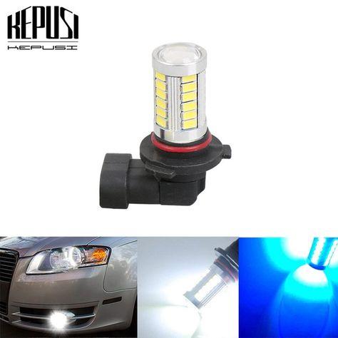 9006 Hb4 Led Fog Lamp 5630 Head Tail Driving Carstyling 12v For Vw Jetta Golf Passat B6 Lexus Lx470 Lx4700 Lx450 White Ice Blue Review Fog Lamps Lexus Lx470 Lexus