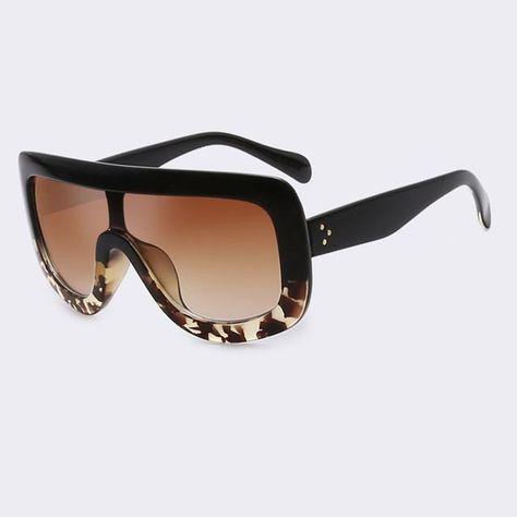 b59f8238c7a8 M.U.E. NEW Browline Sunglasses