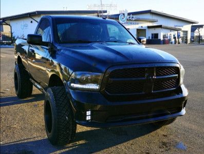 Largest Online Truck Fitment Gallery Custom Offsets Dodge Ram Lifted Dodge Trucks Ram Dodge Trucks