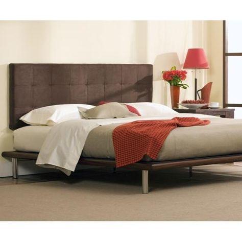 inspirierende king size bcherregal kopfteil sofas pinterest - Lowprofilekopfteil