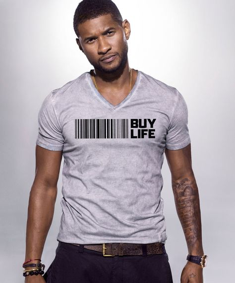 """Usher joined fellow """"prisoner of love"""" Romeo Santos on Santos' hit """"Promise."""" The playboys spent 10 weeks at No. 1 on Hot Latin Songs with the slow burning bilingual bachata track."""