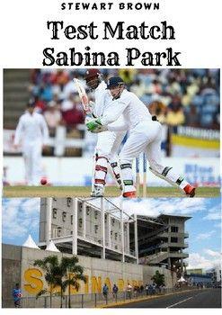 Test Match Sabina Park Crossword Puzzle Test Match Sabina Park