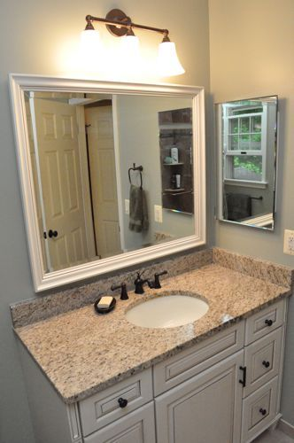 How to Remodel a Bathroom from the Ground Up