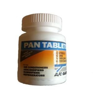 Ac Safe Pan Tablet 30 Ct Ac 913 Common Bacteria Air