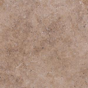 Ms International Mediterranean Walnut 16 In X 16 In Tumbled Travertine Pavers Are Natural Stone That Add Timeless Tu Travertine Pavers Paver Tiles Travertine