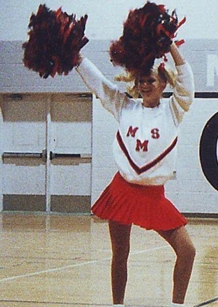 Heather Morris Biography Heather Morris Celebrities Childhood Photos