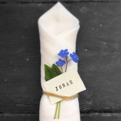 Bordkort 10 Stk Med Billeder Bryllupspynt Bryllup Bordpynt Sommerfester