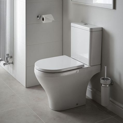 Outstanding Transition Standard Open Back Toilet Including Soft Close Gamerscity Chair Design For Home Gamerscityorg
