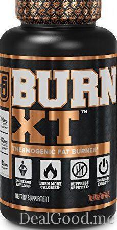 fat burn revolution diet