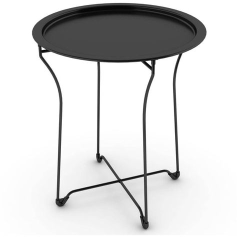 Home In 2020 Metal Accent Table