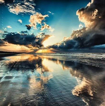 Landscape Photography Water Reflection
