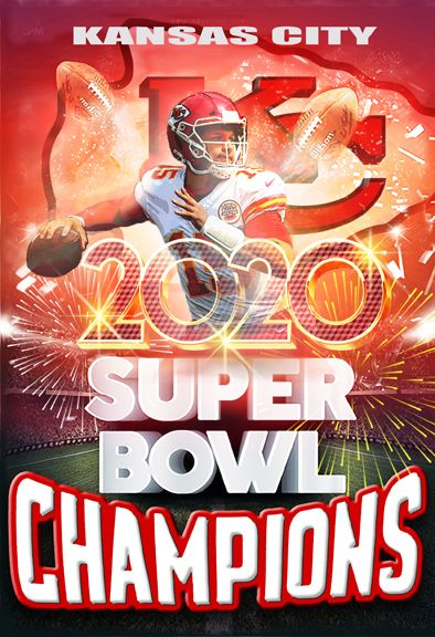 Kc Chiefs Super Bowl Champs In 2020 Chiefs Super Bowl Kc Chiefs Football Chiefs Wallpaper