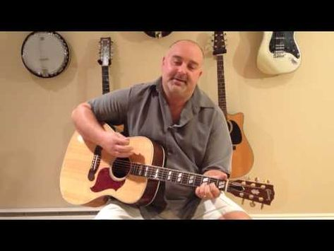 How To Play It S 5 O Clock Somewhere Alan Jackson Cover Easy