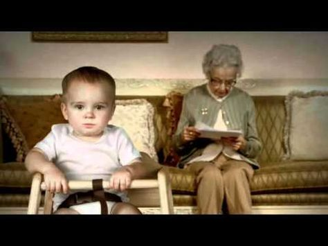 Etrade baby super bowl commercial speed dating 1