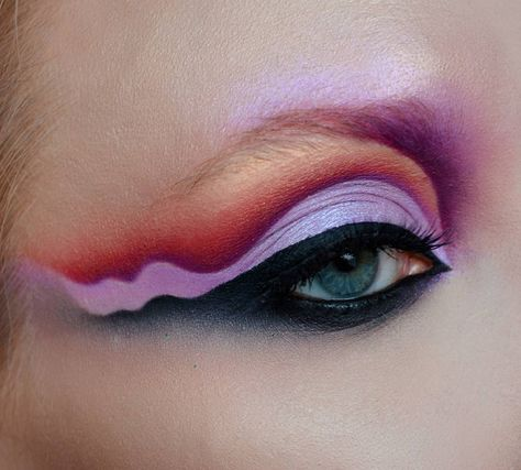 autumnmood #mua #art #artist #colorful...