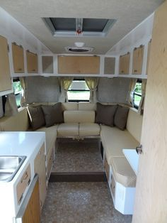 Ford Transit Camper Conversion Kit