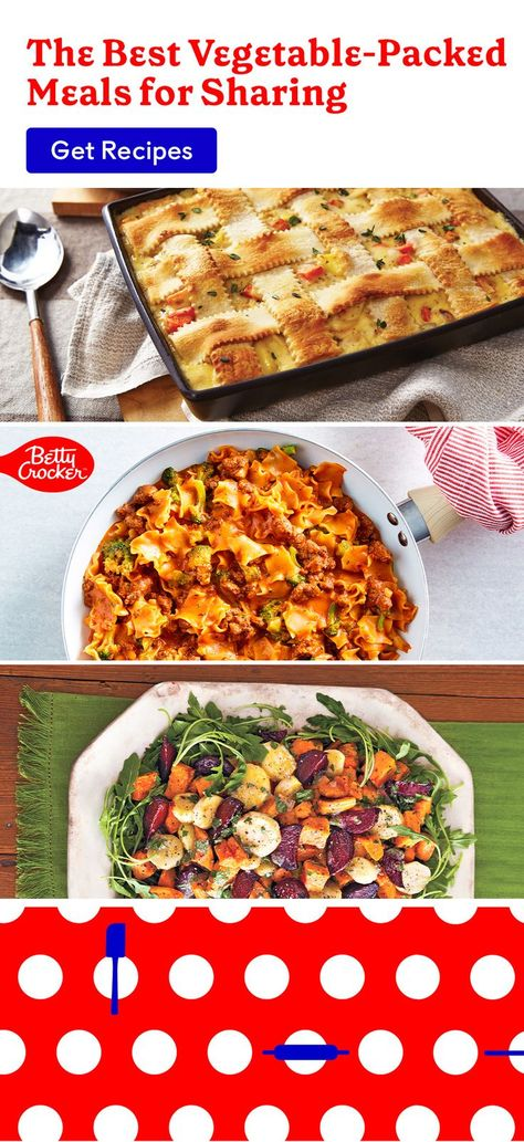 Looking for healthy dinner ideas for two? Look no further! Make dining-in a breeze with these flavorful vegetarian dishes perfect for sharing.