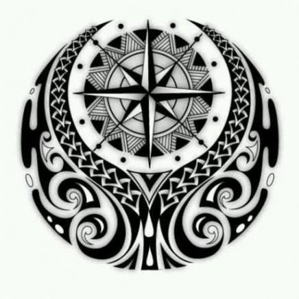 2a805eb4845b6 17+ Trendy Ideas Tattoo Designs Geometric Behance