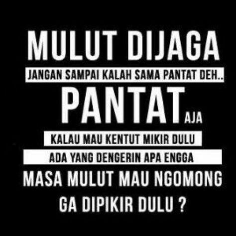 Super Quotes Indonesia Nyindir Pacar Ideas Quotes Indonesia Super Quotes Jokes Quotes